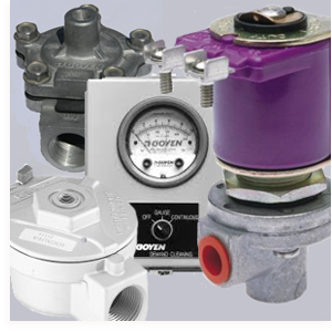 industrial filtration supplies