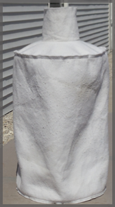 Custom Filter Bag